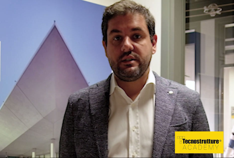 Stefano China, Technical Director at Tecnostrutture, illustrates the contexts of application of Steel-Concrete Composite Structures